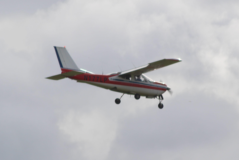 N177LP, Cessna F177RG Cardinal RG